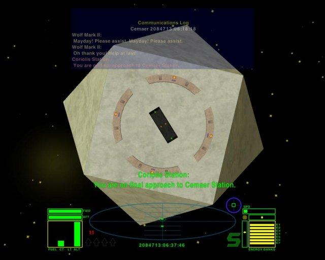 Elite: культовая космическая стратегия (для Windows)