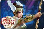 Игра в Perfect World в два и более окон