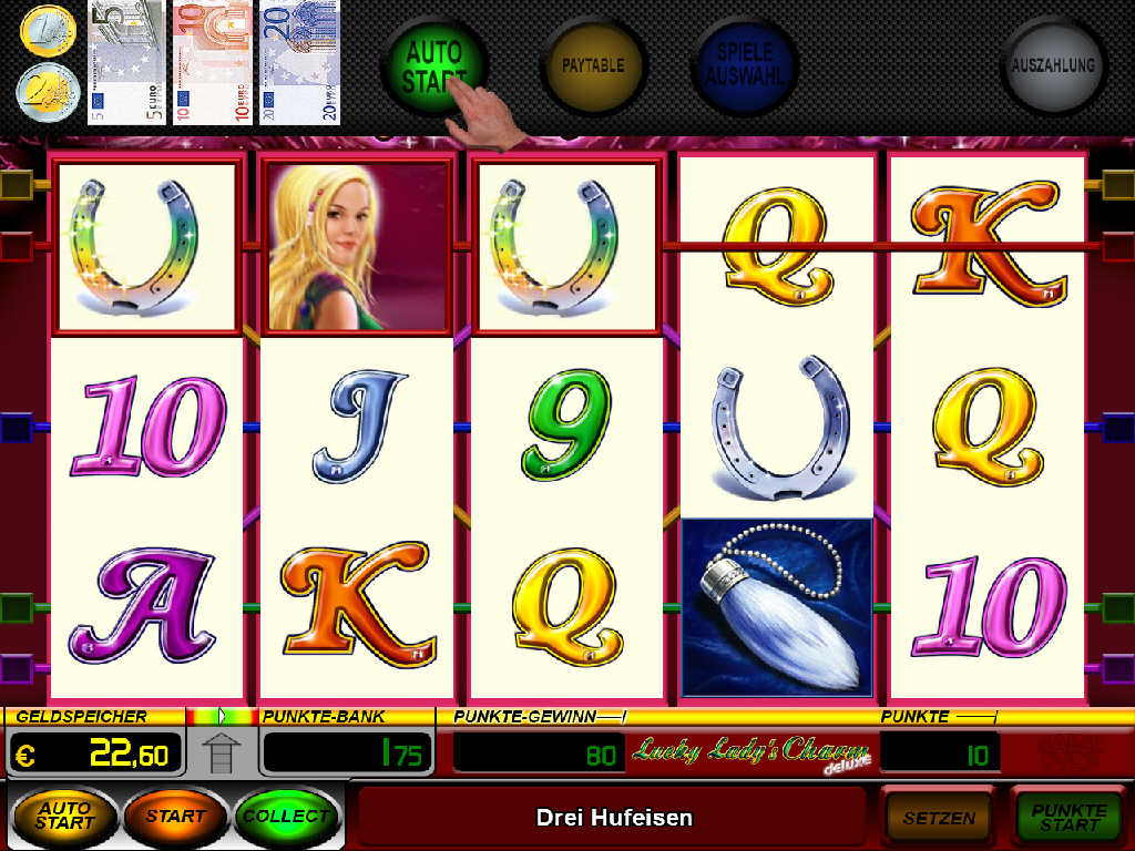 Эмуляторы игровых автоматов MEGALINE 2