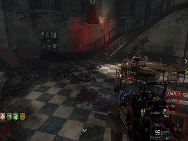 CoD:7. Call of Duty: Black Ops - Zombie Hack (Релиз)