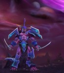 Маршрут для Bims бота - World of Warcraft (латн.перчат)