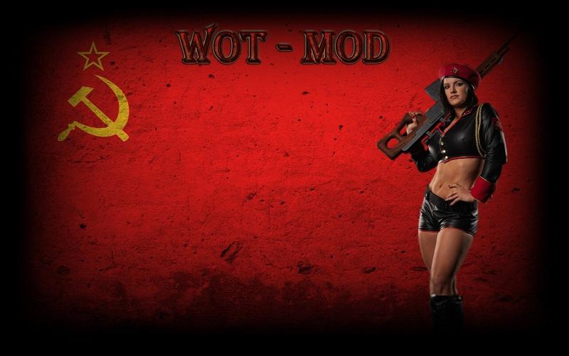 WoT-MoD 0.8.2 Ver 1.2.1