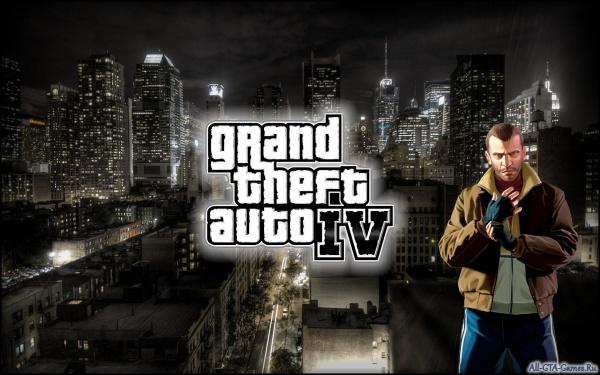 Игры серии GTA