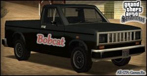 Bobcat в San Andreas