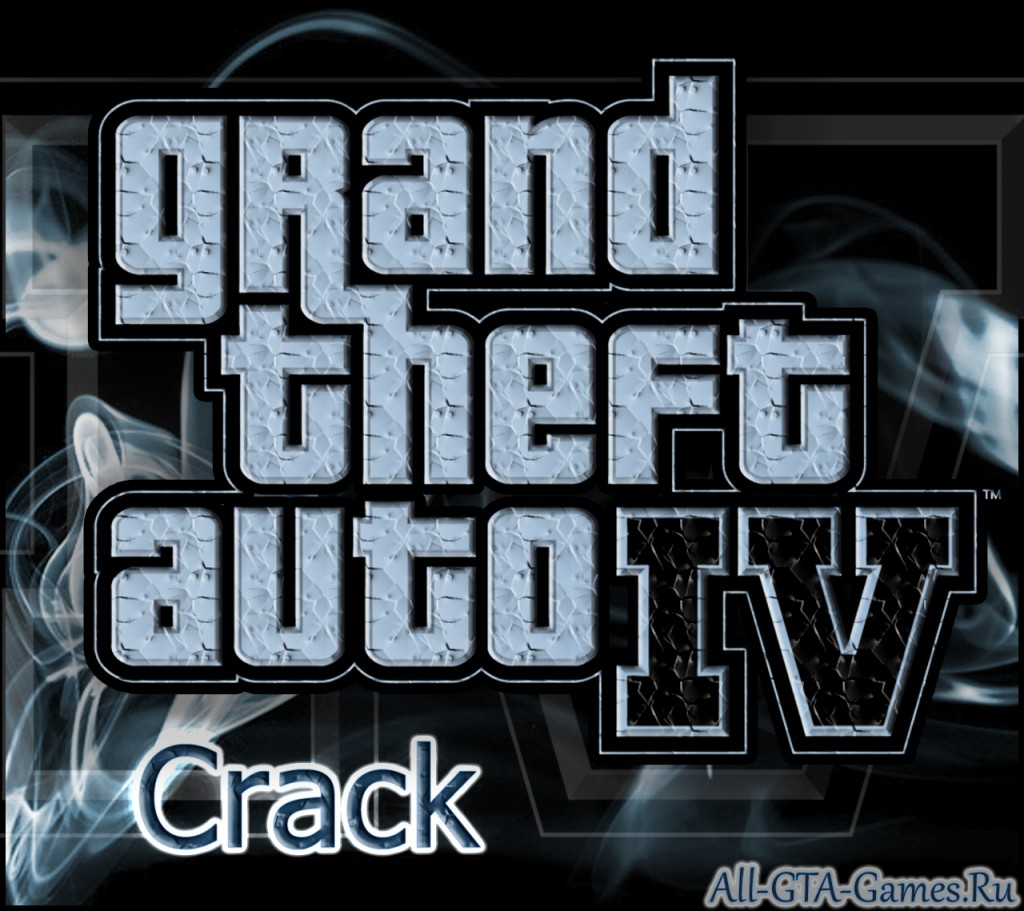 GTA IV Crack.
