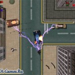 GTA 2 Скриншоты