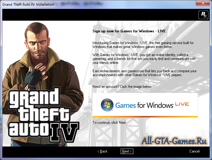 Игры Поддерживающие Games For Windows Live