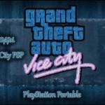 Коды Vice City для PSP