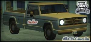 Sadler в San Andreas