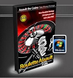 Roulette Assault как дополнительный заработок