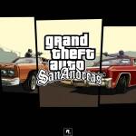 GTA San Andreas Обои