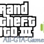 Скачать GTA 3 на Андроид