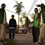 Картинки GTA San Andreas