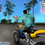 GTA Vice City скриншоты