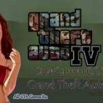 GTA 4 Сохранение 100% (Открыты все бонусы и квартиры)