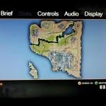 Скриншоты из игры GTA 5