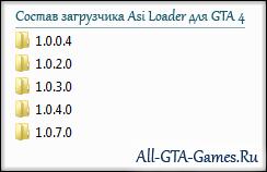 Asi Loader GTA 4