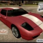 Bullet в GTA San Andreas
