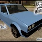 Club в GTA San Andreas