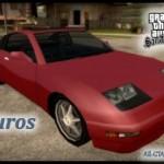 Euros в GTA San Andreas