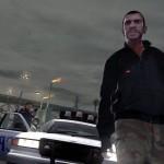 Скриншоты из игры GTA 4
