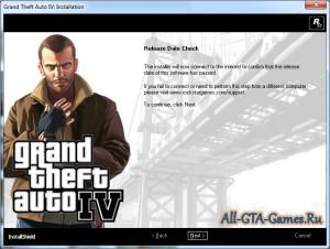 Инструкция по установке GTA 4