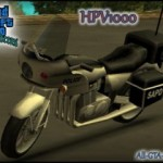 HPV1000 в GTA San Andreas