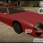 Jester в GTA San Andreas