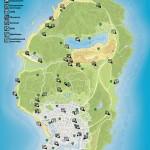 Карта брони и оружия
