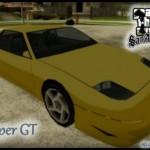 Super GT в GTA San Andreas