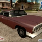 Машина Voodoo в GTA San Andreas